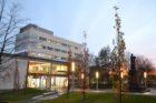 University Of the West of Scotland  – UWS Campus