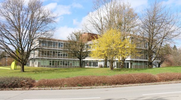 University of Applied Sciences Ravensburg – Weingarten Campus
