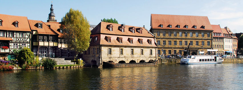 what students think about University of Bamberg