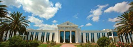 University of Carthage - UCAR Campus