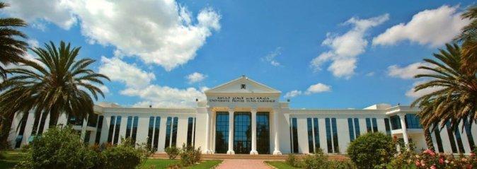 University of Carthage – UCAR Campus