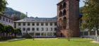 University of Heidelberg Campus