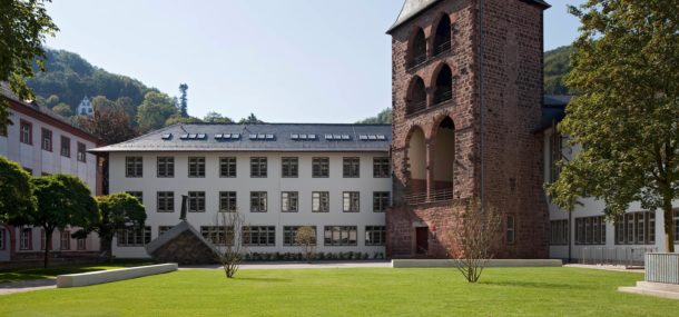 University of Heidelberg - CAMPUS