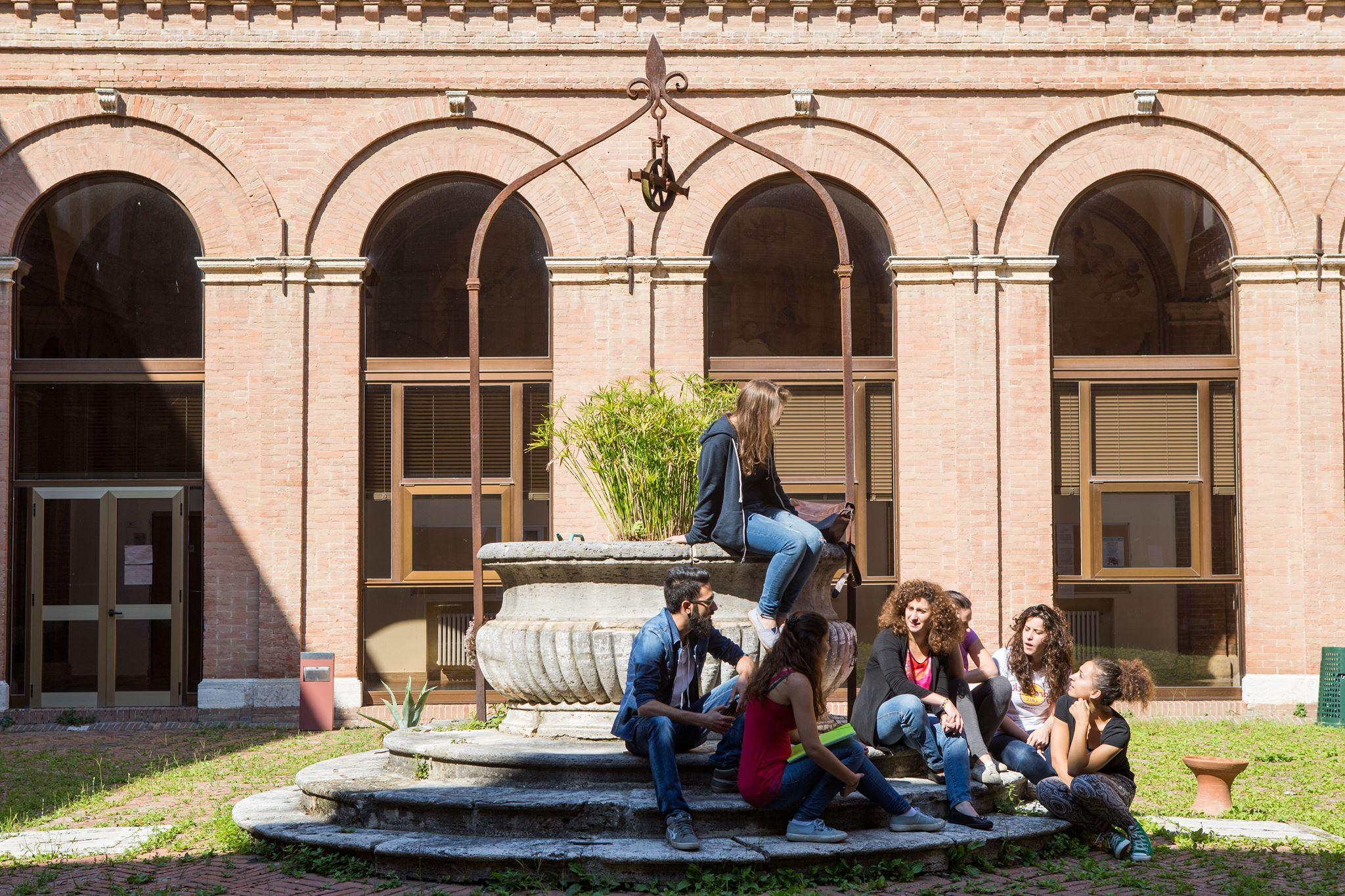 University of Siena – UNISI Campus