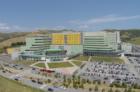 University of the Studies Magna Graecia of Catanzaro – UMG Campus