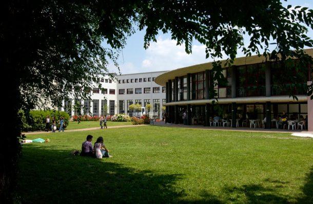 Verona University Campus