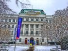 Vienna University of Technology - TU Wien Campus