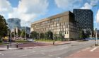 Windesheim University of Applied Sciences Campus