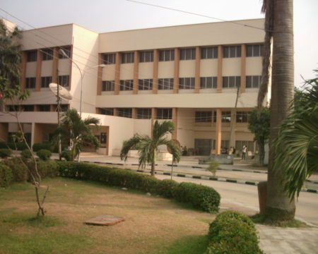 Yaba College of Technology - YabaTech Campus