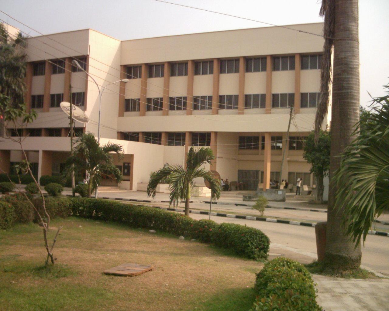 Yaba College of Technology - YabaTech Campus