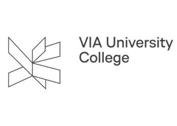VIA University College - VIA logo