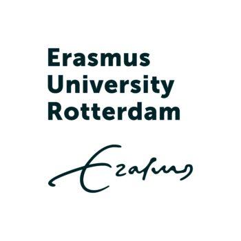 Erasmus University Rotterdam - EUR logo