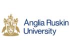 Anglia Ruskin University - ARU logo