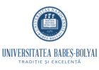 Babes-Bolyai University - UBB logo