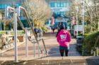 Bournemouth University – BU Campus