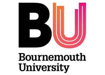 Bournemouth University - BU logo