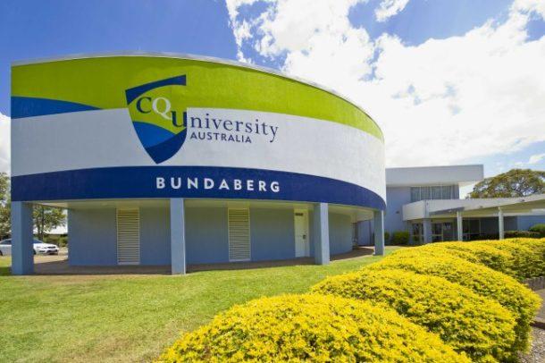 CQ University Campus