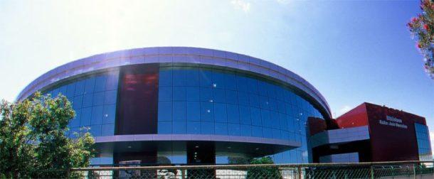 Centro Universitário de Brasília – UniCEUB Campus