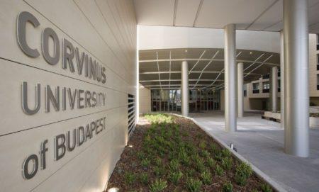 Corvinus University of Budapest - BCE Campus