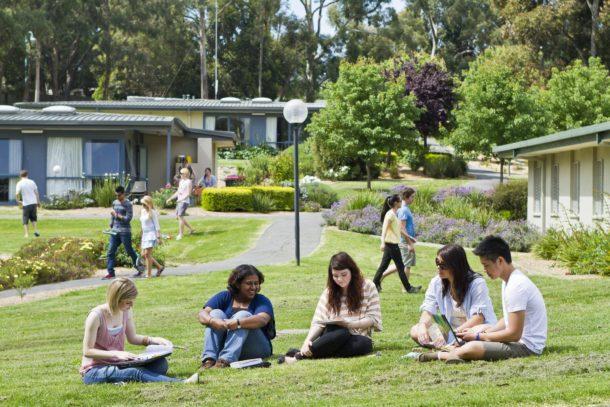 Federation University Australia – FedUni Campus
