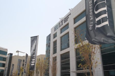 Hult International Business School Campus