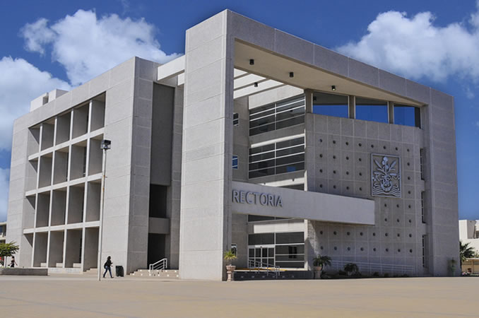 Instituto Tecnológico de Sonora – ITSON Campus