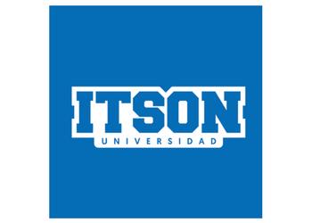 Instituto Tecnológico de Sonora - ITSON