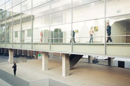 Kask & Conservatorium School of Arts Gent - KASK Campus