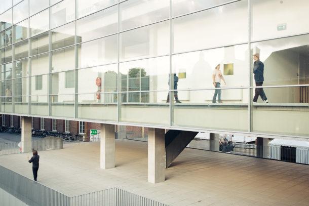 Kask & Conservatorium School of Arts Gent – KASK Campus