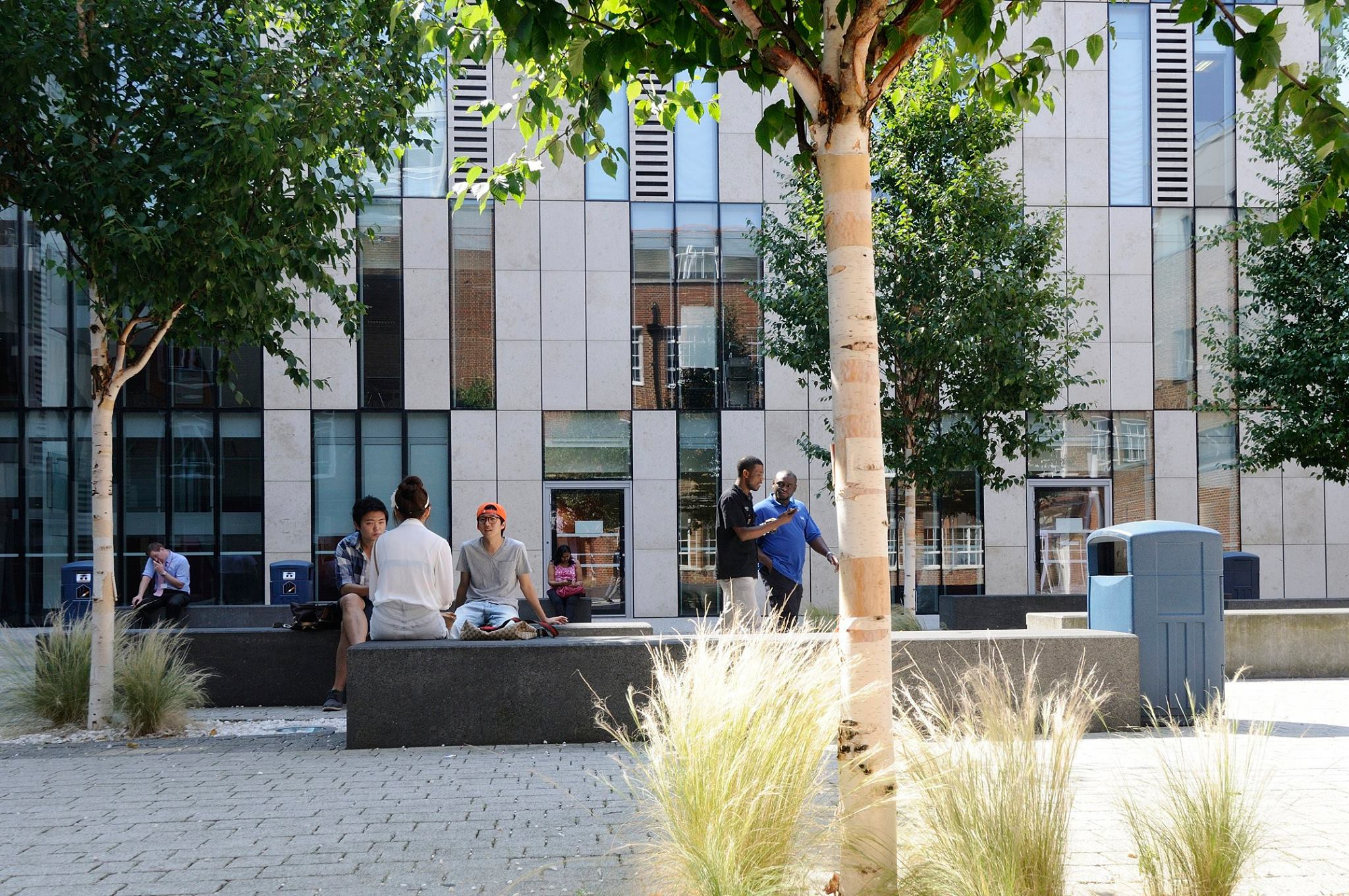 Kingston University – KU Campus