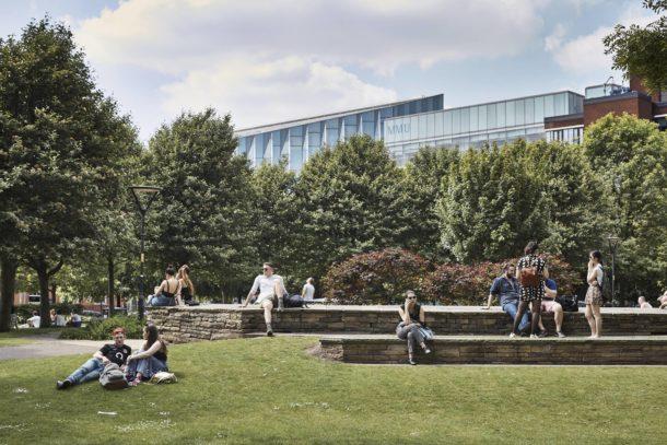 Manchester Metropolitan University – MMU Campus