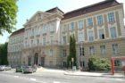 Mining University of Leoben – MU Campus
