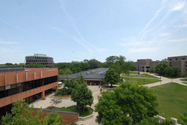 Northeastern Illinois University - NEIU Campus