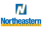 Northeastern Illinois University - NEIU logo