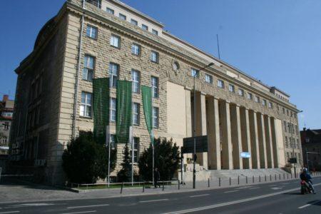 Poznan University of Economics and Business - UEP Campus