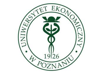 Poznan University of Economics and Business - UEP logo