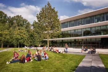 Radboud University Campus