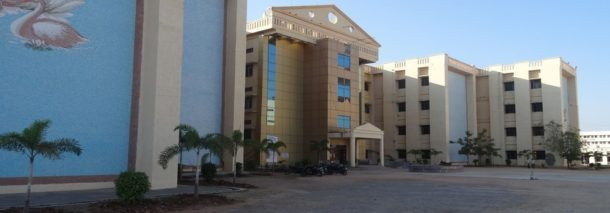 Rajiv Gandhi University of Knowledge Technologies Campus