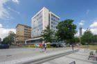 Technical University of Ostrava – VSB Campus