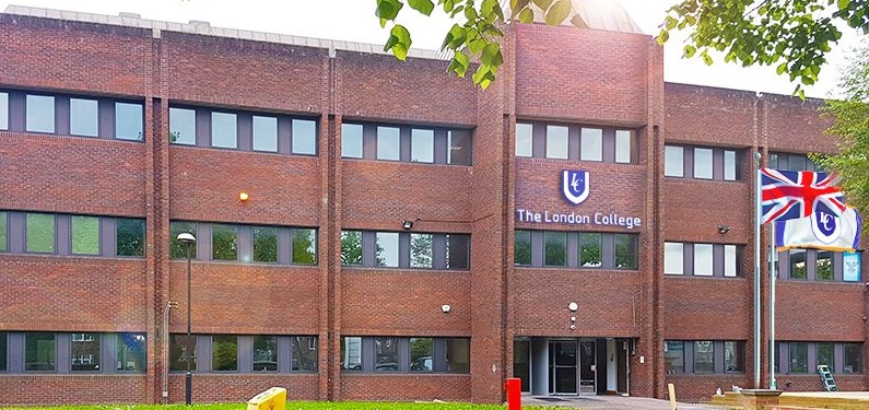 The London College – UCK Campus