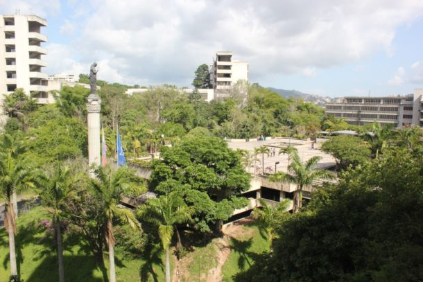Universidad Santa Maria – USM Campus