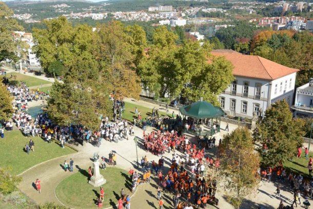 Universidade de Trás-os-Montes e Alto Douro – UTAD Campus