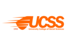 University College of Social Sciences - JSSC logo