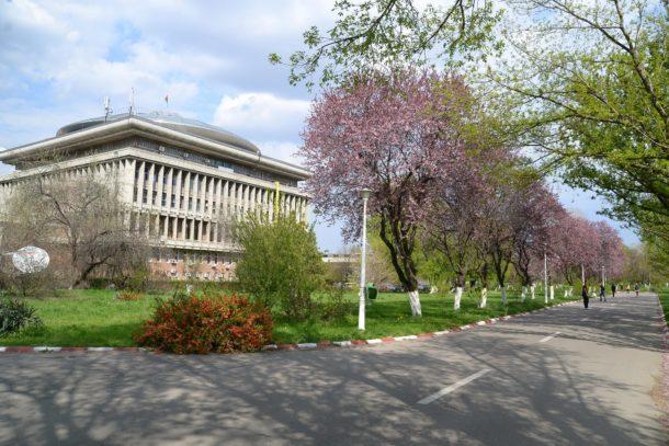 University Politehnica of Bucharest – UPB Campus