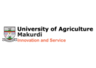 University of Agriculture of Makurdi - UAM