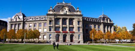 University of Bern - UB Campus