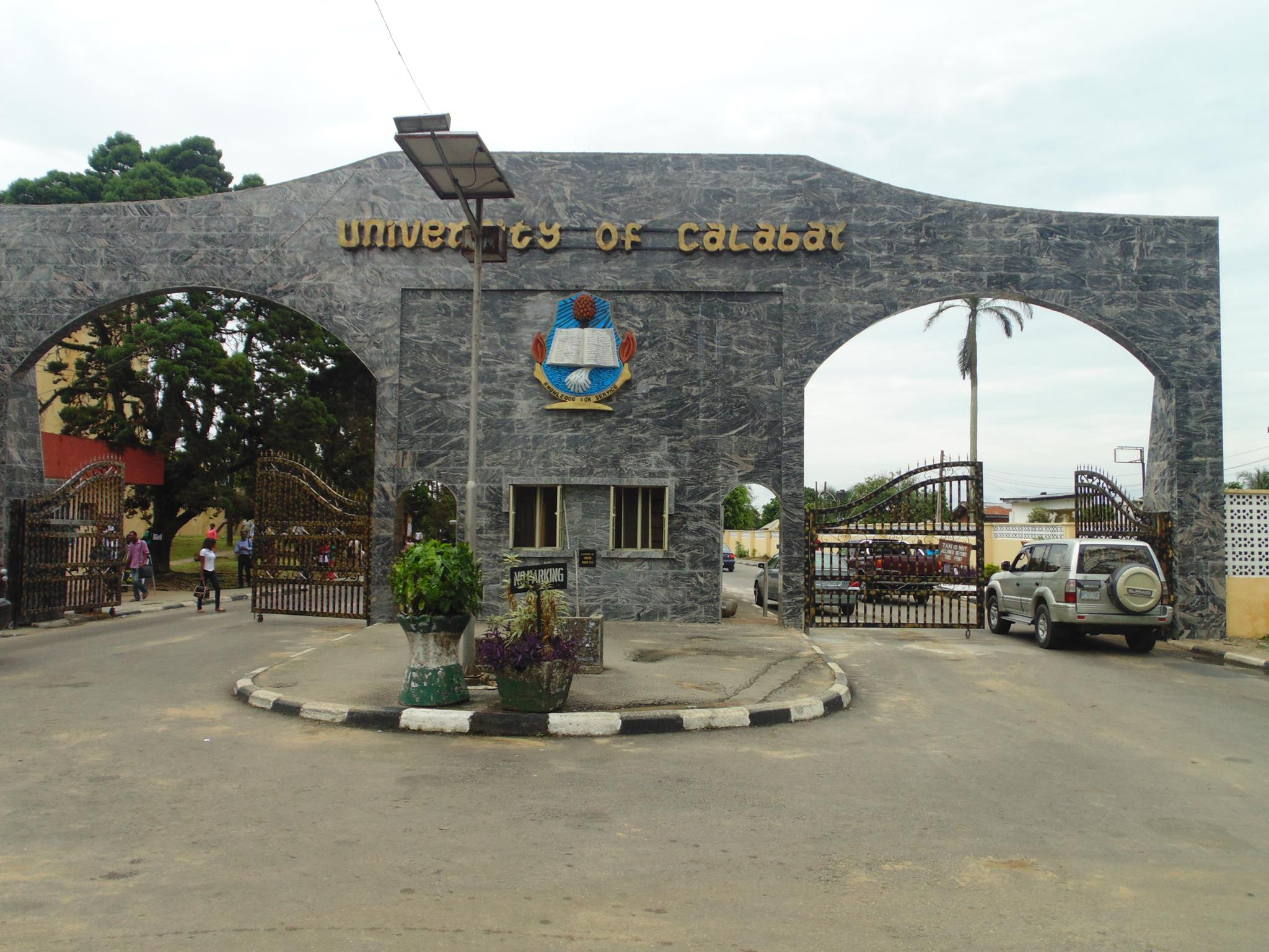 University of Calabar – UNICAL Campus
