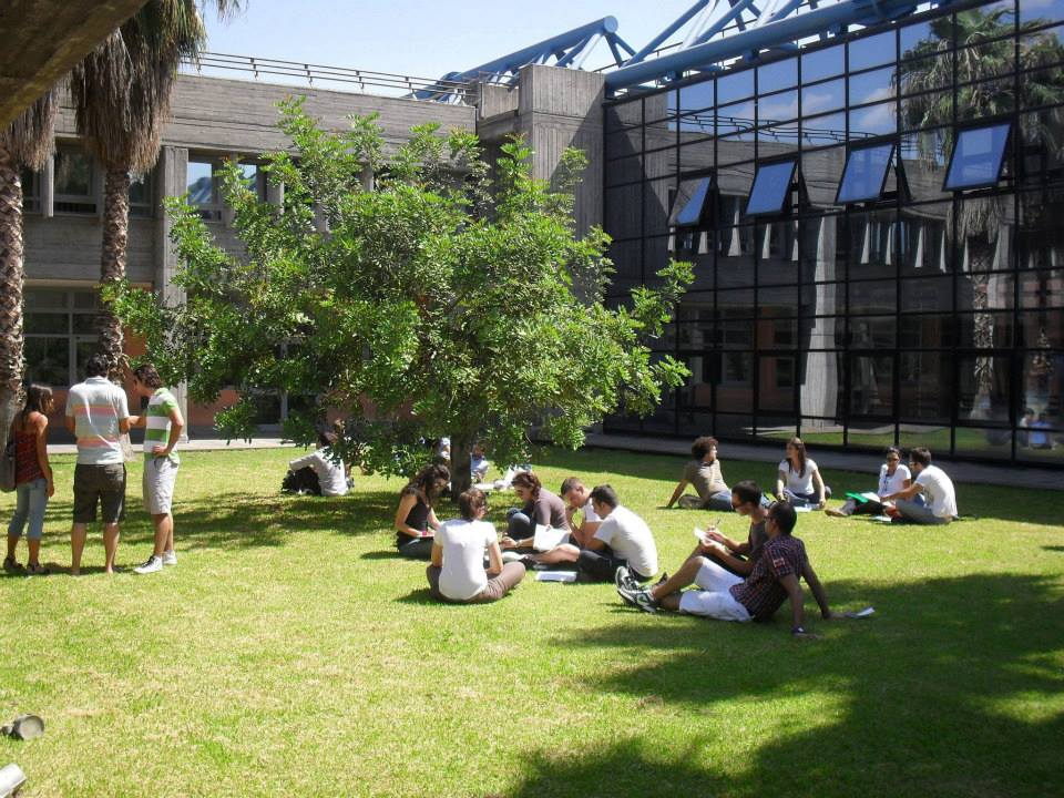 University of Catania - UNICT Campus