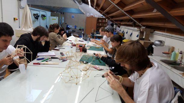 Escuela Superior de Arte del Principado de Asturias - ESAPA Campus