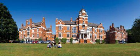 University of Greenwich - UoG Campus